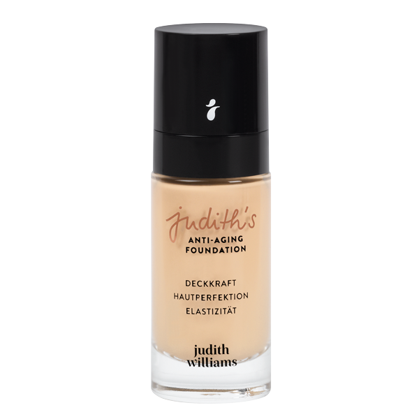 judith's Anti Aging Foundation